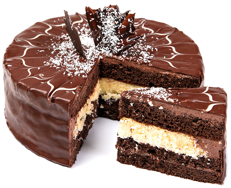 Версаль торт рецепт